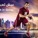 Count down to the 2015 World #Handball Championships! Only 26 days remaining @2015Handball #Doha #Qatar @ihf_info http://t.co/DknJIXrvkr