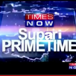 "How many are still watching Arnab on ""Supari Time"" at 9PM every night. RT if you dont watch. http://t.co/nldXyAGBPO"