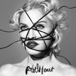 Um... @Madonna just released the pre-order to her album #RebelHeart with 6 downloadable songs & slayed you all.. #bye http://t.co/Lxncz9vgYL