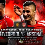 Goodmorning Reds, its matchday! http://t.co/QVszE1Q683