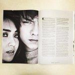 """LOVE is @bernardokath & @imdanielpadilla"" ""The best teen pair"" ""LOVE followers"" © @migspastor ❤️ http://t.co/ohb0noFzVa"