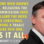 Thanks @RobOakeshott1 - Yes, the actions of the government this week does SAY IT ALL! #AusPol http://t.co/2DI9St4Vib