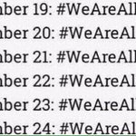 """""""WHY ARE YOU IN THE ONE DIRECTION FANDOM?"""" #WeAreAllHarry #WeAreAllHarryFollowParty http://t.co/7ehGSlVEZO"""
