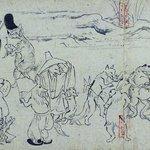 国宝「鳥獣戯画-京都 高山寺の至宝-」が東京国立博物館で開催 http://t.co/OFvGRlyzDY http://t.co/dJD002jfBl