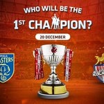 Im hoping it is us.Lets go all in one last time #YellowMeinKhelo #KeralaBlasters #Finalists #HopeToWin #1stChampion http://t.co/F1BLgkEJ0e