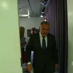 .@JoeHockey delivered a stark message from voters, with a poll rating him the worst Treasurer in 40 years #9News http://t.co/mLDJP0WeYa