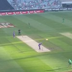 Its not new for him but loving the severe angle of @frankyworrall run in. #BBL04 http://t.co/9bd4SWctI6