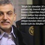 """Elif gibi dimdik duracağım"" Hidayet Karacadan haber var http://t.co/P1l1kvRfY9 http://t.co/6iLHGA0P3B"