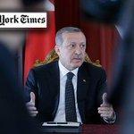 New York Times: Türkiyede paranoya hakim http://t.co/GmKBtgJYdW http://t.co/GFQpvHOsn2
