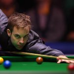 Ali Carter has been given the all-clear after he was diagnosed with lung cancer in May http://t.co/O3O7jfviCD http://t.co/sSf57ZWLuM