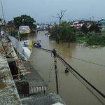 RT @chiecoklat: Banjir dayeuhkolot plisatulah buang sampah pada tempat nya gaaiis #savecitarum http://t.co/UuOZR271xc °AR