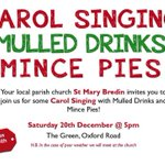 Its today! Come and join @SMBCanterbury for a great time this eve :) #christmas #carolsinging #community http://t.co/bByQ8atPuM