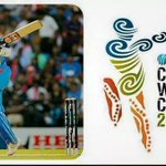 World Cup without @sachin_rt ...No way  #WC2015 http://t.co/hoInJ1HBLP