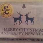 Well, as shonky proof-reading goes, this is pretty much top of the shop. Someone at #UKIP is for the high-jump! http://t.co/RaiwClqWVD