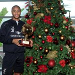 Congratulations @sterling31, who was today announced as the winner of the prestigious 2014 European Golden Boy award http://t.co/v76Ab90KAk