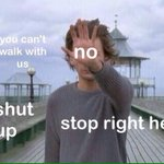 WHEN OTHER FANDOMS TRY TO JOIN THE FOLLOW PARTY TO GAIN MORE #WeAreAllHarry #WeAreAllHarryFollowParty http://t.co/Uw9LF7Jgvt