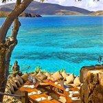 Bir kahvaltı için kusursuz bir yer. - İngiliz Virjin Adaları http://t.co/PVBukQB1SM