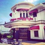 """★★ @BdgDailyPic ★★ Film Pertama Indonesia """"Loetoeng Kasaroeng"""" di Tayangkan di Bioskop Majestic ini, 31 Desember 1926 http://t.co/1Klydz89WZ"""