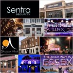 To be protected by #Essexs & #Londons no1 @SentraSecurity PLS call 01277 725 883 below just some of the clientele http://t.co/Ln3VbRawHl
