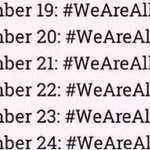 RT AND SAVE A LIFE ITS GONNA BE FUN #WeAreAllHarry #WeAreAllHarryFolllowParty http://t.co/Q4G9nPFtCF