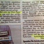 """Beruhigend, dass den Herrn Pestitschek das Wort """"Neger"""" nicht stört. Er ist es ja nur geistig. http://t.co/xyQsoy0V7d"""
