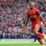 """Grattis Raheem Sterling, Liverpool, som röstats fram som den europeiska fotbollens """"Golden Boy"""". Bäst under 21 år. http://t.co/WHLXKJVpyj"""