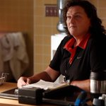 """[NEW STILL] Shannon Beiste #gleeシーズン6 第3話""""Jagged Little Tapestry""""から???? #6x03 #HQ http://t.co/Io4CvdyPvU"""