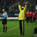Unter Jürgen Klopp wurden neun der zwölf Bundesliga-Spiele gegen @werderbremen gewonnen. #svwbvb http://t.co/UL7rqwO5Mc