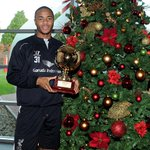Congratulations to @sterling31, winner of the prestigious European Golden Boy accolade. #LFC http://t.co/jQO4y3RSMy