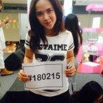 Jangan kelewatan ketemu yang cantik di Bandung Love Story tanggal #180215 ya. @ThinkFirstBdg http://t.co/BRnh6gsNhk