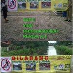 @ridwankamil @BDGcleanaction @DiskominfoBdg @PemumBdg @mekarjaya_sip Kel. Mekarjaya gencar sosialisasikan K3 http://t.co/7QKAn3n4Ca