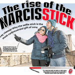 Those super annoying selfie sticks are the most controversial gift of the year http://t.co/zkyQZETF7f http://t.co/jALMfyVlCp