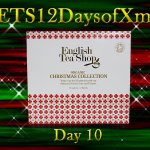 Its Day 10 of our #ETS12DaysofXmas! RT & Follow for your chance to #win a 96 tea bag White Christmas tray! http://t.co/E10vzaQdft