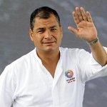 Correa pasará Navidad en #Bélgica y anuncia viaje a #China en enero http://t.co/cM4JYPyyfv http://t.co/xKSzP4331e