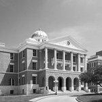 Todays fine art image is Old Main at Texas Womans University! #collegeaday @twunews #Denton #Dallas @TWUStudentU http://t.co/U7QhiDZdOl