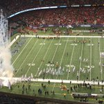 Here comes the Wolf Pack! #RLBowl http://t.co/Fh3m0vQwWw