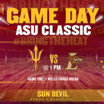 Watch @SunDevilWBB #BringTheHeat at 1pm. http://t.co/p4kwFD6cly