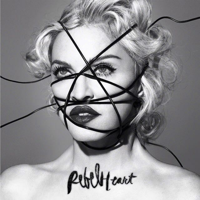 The Queen is BACK! #RebelHeart http://t.co/fVEUDXdBBt http://t.co/To85JbytiI