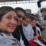 @dorissoliz Secretaria Ejecutiva Mov Alianza PAIS con compañeros indígenas en #enlace403 @MashiRafael @LuisMongeE http://t.co/ecv9Do3E0g
