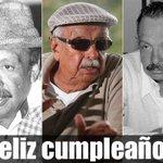Los 81 datos que debes saber del dirigente de @LDU_Oficial #RodrigoPaz que hoy cumple 81 años: http://t.co/BzZGtBwmPZ http://t.co/bFhxte2spK