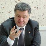 Порошенко: Украина будет приобретать оружие за границей в кредит http://t.co/wGb7dfIuW5 http://t.co/QAb55bkFr0