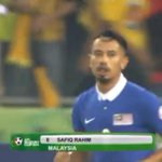 Safiq Rahim is now the leading goalscorer in the 2014 #AFFSuzukiCup http://t.co/hka4CgO0ep