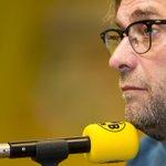 """""""Wir begreifen dieses Spiel als Chance, einen Schritt von da unten weg machen zu können."""" (Jürgen Klopp vor #svwbvb) http://t.co/mD0RZufCvj"""