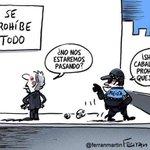 """—Imaginad la cantidad de leyes que habrá que derogar una vez finalizado el """"Cuatrienio negro de Rajoy"""" #ALaCalle20D http://t.co/H2TXGjH5Wl"""
