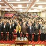 Bakırköy ilçe kongremizi gerçekleştiriyoruz. Bakırköyümüz ve İstanbul için hayırlı olmasını diliyorum. http://t.co/odI57Qbbws