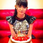 Happy 17th Birthday SU-METAL!! http://t.co/aaqBLjJ4u9