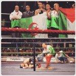 #StaracArabia #LaithAbuJoda #KenzaMorsli هداهو الجزائري مواقف في كل مناسبة العلم الفلسطيني بجانب العلم الجزائري http://t.co/pEgJLaFvG7