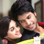 UshaKiran Movies & Anandi Arts together produce