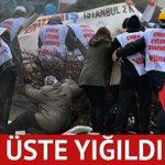 Ankarada 100den fazla kişiye gözaltı http://t.co/BXAWmpMMDa http://t.co/Wvr1hxvW3U