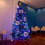 È Natale! Ecco il nostro albero ad Appiano, vi piace?#NataleInter#FCIM http://t.co/zI6cldh5q5